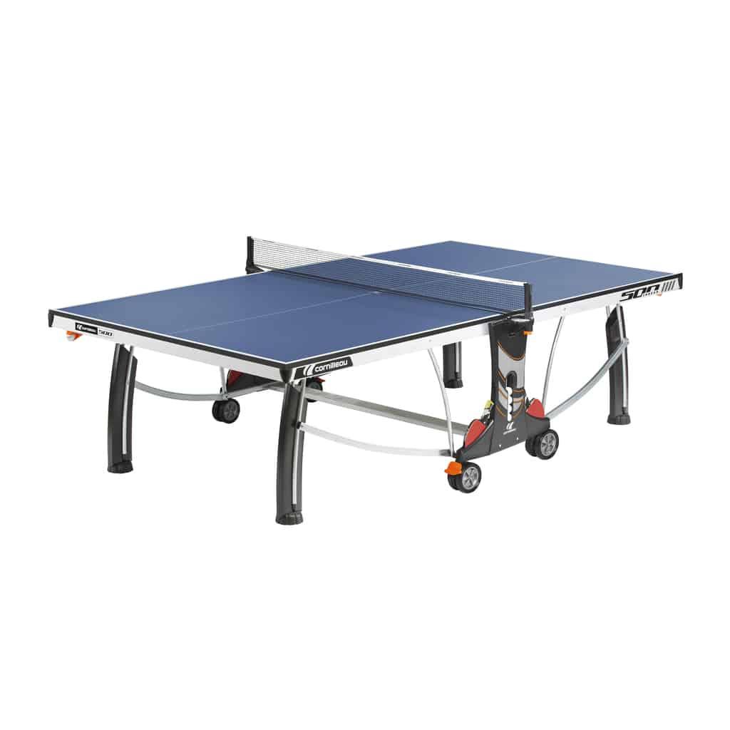 Cornilleau Performance 500 Indoor Rollaway Table