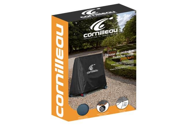 Cornilleau Premium Cover Packaging