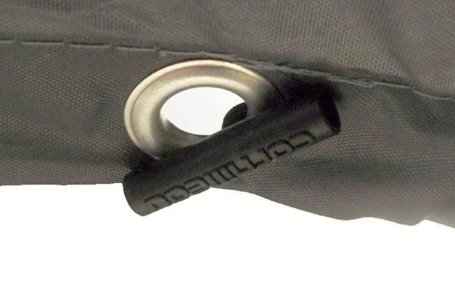 Cornilleau Premium Cover PVC Fastners